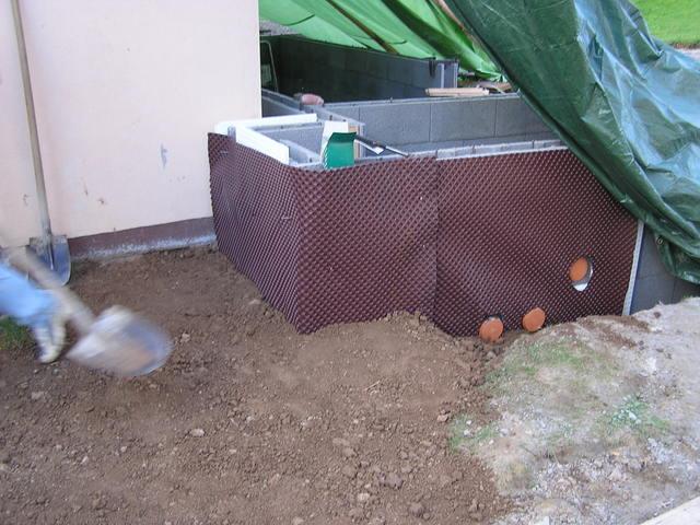 garage richtig isolieren
